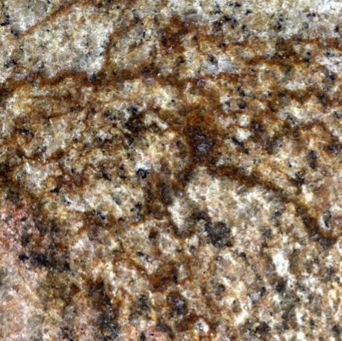 Copper Colored Granite : Granite colors